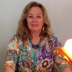Patti Stice